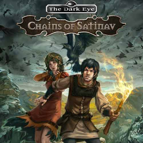 Buy The Dark Eye Chains of Satinav CD Key compare price best deal