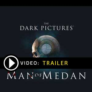 The Dark Pictures Man of Medan Digital Download Price Comparison