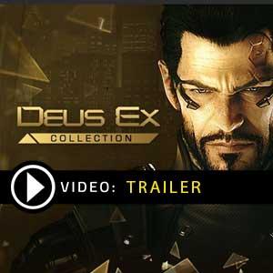 The Deus Ex Collection Digital Download Price Comparison