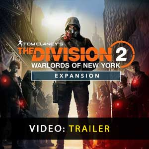 The Division 2 Warlords Of New York Digital Download Price Comparison