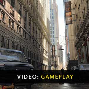 The Division 2 Warlords of New York Gameplay Video