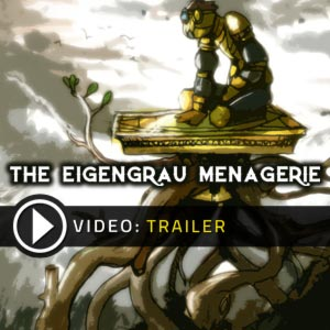 The Eigengrau Menagerie Digital Download Price Comparison