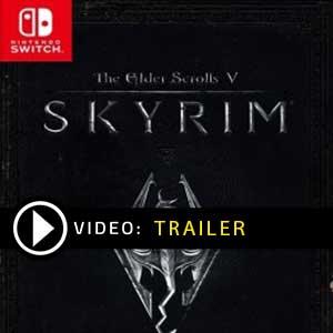 The Elder Scrolls 5 Skyrim Nintendo Switch Prices Digital or Box Edition