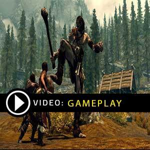 Elder Scrolls 6 Gameplay Video