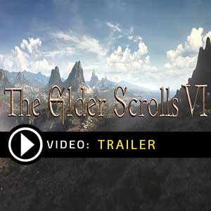 Buy The Elder Scrolls 6 CD KEY Compare Prices