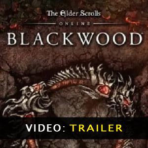 The Elder Scrolls Online Blackwood Video Trailer