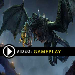 The Elder Scrolls Online Elsweyr Xbox One Gameplay Video