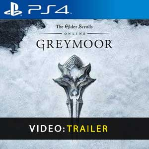 The Elder Scrolls Online Greymoor PS4 Prices Digital or Box Edition