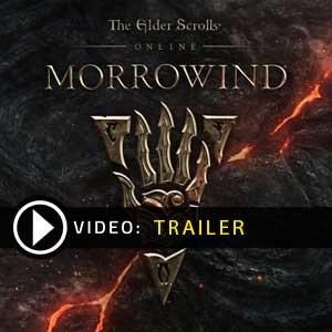 The Elder Scrolls Online Morrowind Digital Download Price Comparison