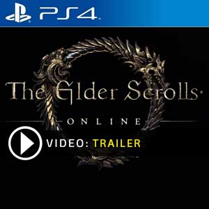 The Elder Scrolls Online PS4 Prices Digital or Box Edition