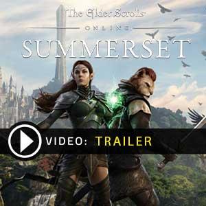 The Elder Scrolls Online Summerset Digital Download Price Comparison