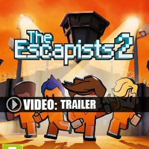 The Escapists 2 Digital Download Price Comparison
