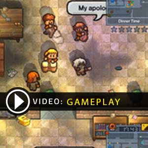 The Escapists 2 Gameplay Video
