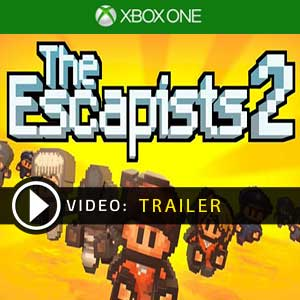 The Escapists 2 Xbox One Prices Digital or Box Edition