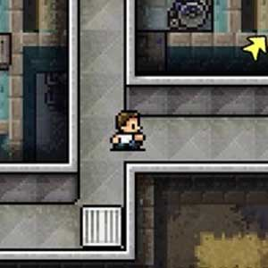 The Escapists The Walking Dead Walking