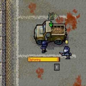 The Escapists The Walking Dead PS4 Gameplay