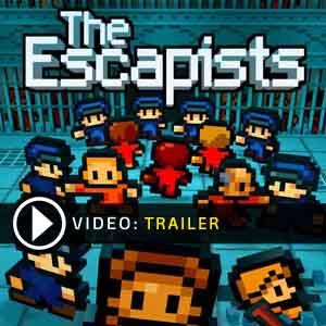 The Escapists Digital Download Price Comparison