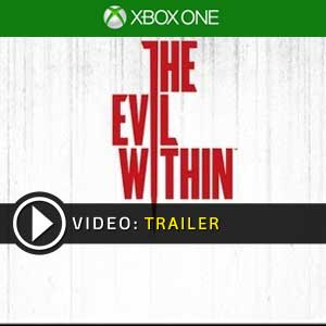 The Evil Within Xbox One Prices Digital or Box Edition