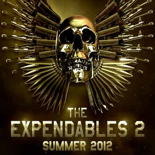 Buy The Expendables 2 Videogame CD Key compare price best deal