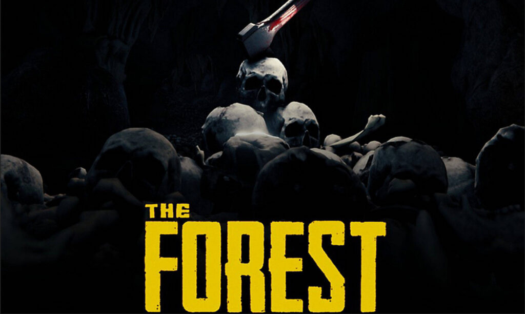 purchase The Forest Game Code