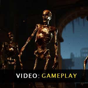 The Forgotten City Gameplay Video