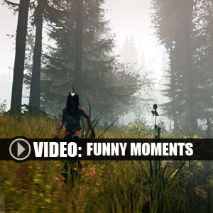 The Forest Funny Moments