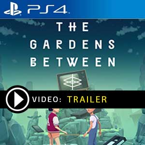The Gardens Between PS4 Prices Digital or Box Editions