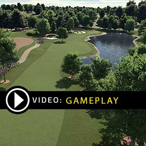 The Golf Club 2019 featuring PGA TOUR Xbox Onee Gameplay Video