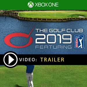 The Golf Club 2019 featuring PGA TOUR Xbox One Prices Digital or Box Edition