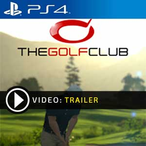 The Golf Club PS4 Prices Digital or Box Edition