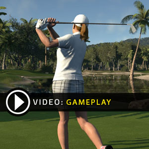 The Golf Club PS4 Gameplay Video