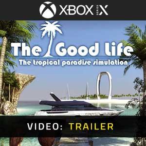 The Good Life Xbox Series X video trailer