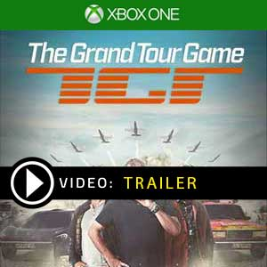 The Grand Tour Game Xbox One Prices Digital or Box Edition