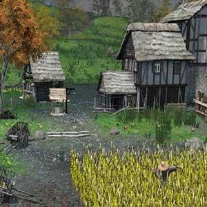 The Guild Farmland