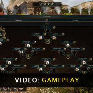 The Guild 3 Video Gameplay