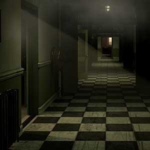 Blackwood Sanatorium