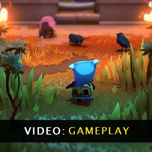 The Last Campfire Gameplay Video