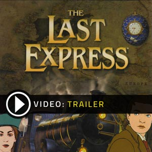 The Last Express Digital Download Price Comparison