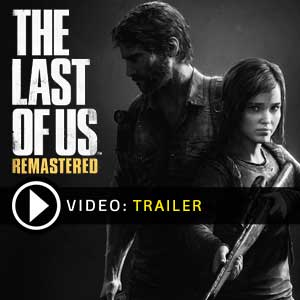The Last of Us Remastered Ps4 Code Price Comparison