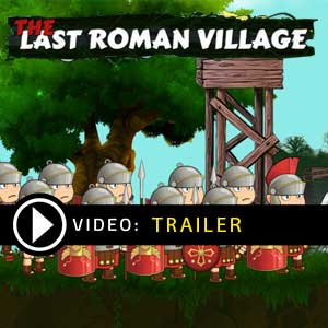 The Last Roman Village Digital Download Price Comparison