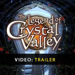 The Legend of Crystal Valley
