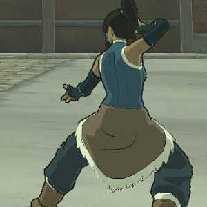 The Legend of Korra Enemy