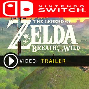 The Legend of Zelda Breath of the Wild Nintendo Switch Prices Digital or Box Edition