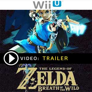 The Legend of Zelda Breath of the Wild Wii U Prices Digital or Box Edition