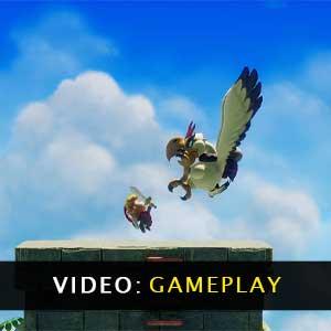 The Legend of Zelda Links Awakening Gameplay Video