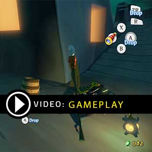 The Legend of Zelda The Wind Waker HD Wii U Gameplay Video