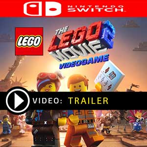 The LEGO Movie 2 Videogame Nintendo Switch Prices Digital or Box Edition