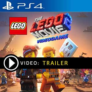 The LEGO Movie 2 Videogame PS4 Prices Digital or Box Edition