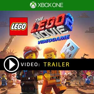 The LEGO Movie 2 Videogame Xbox One Prices Digital or Box Edition