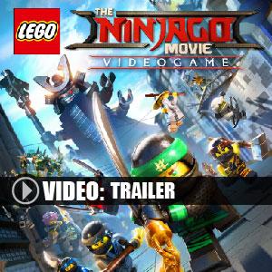The LEGO NINJAGO Movie Video Game Digital Download Price Comparison